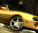 Need for Speed: Most Wanted/Tuning/Felgen