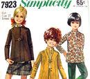 Simplicity 7923 A
