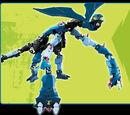 LEGO Ben 10 Mix Up