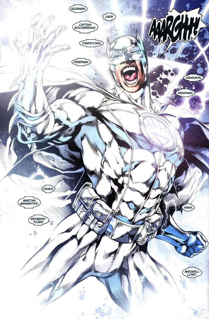 Image - White Lantern Batman 002.jpg - DC Comics Database