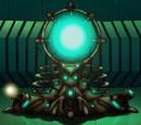 Dispositivo alienígena