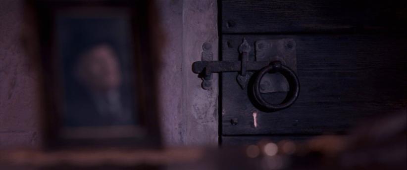 Unlocking Charm Harry Potter Wiki
