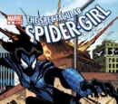 Spectacular Spider-Girl Vol 1 9