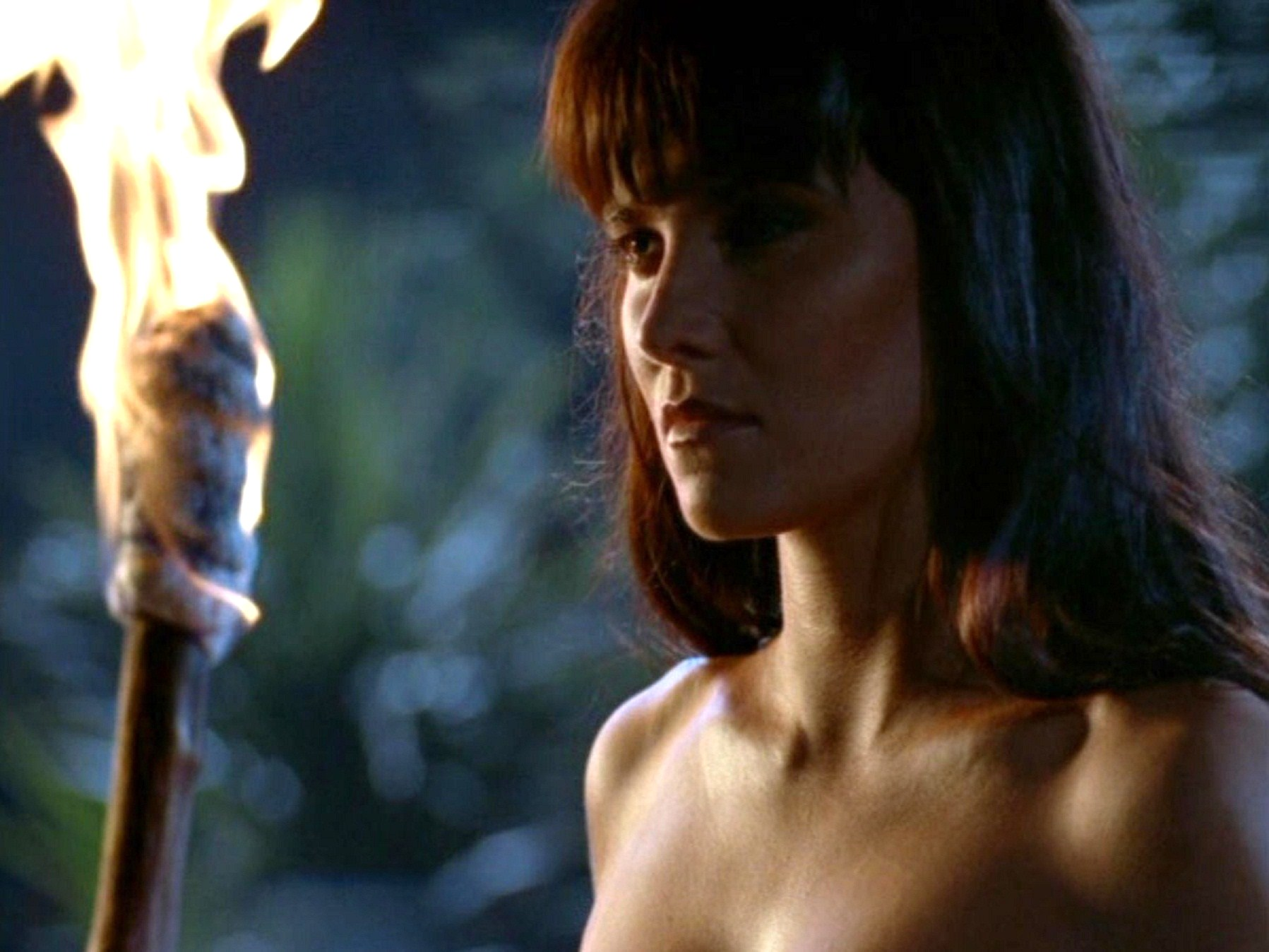 The Furies (episode) - The Xena: Warrior Princess and