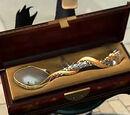 Cucharón de Oro