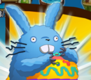 Chocoro the Bunny