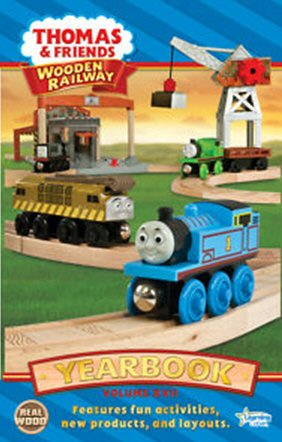 Wooden Railway Thomas The Tank Engine Wikia