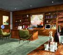 Office of Malory Archer