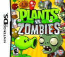 Plants vs. Zombies (Nintendo DS)