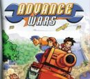 Advance Wars Mafia