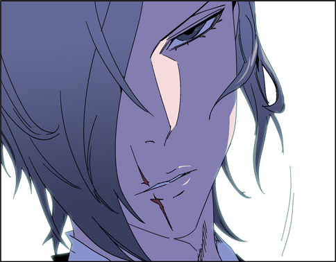 M-21 - Noblesse Wiki