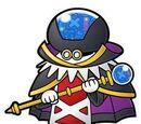 Paper Mario: The Thousand-Year Door -pelin viholliset
