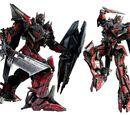 Sentinel Prime (Peliculas)