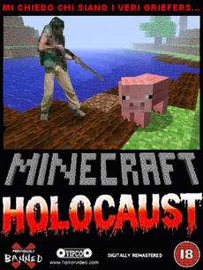 Minecraft Holocaust