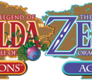 The Legend of Zelda: Oracle of Seasons and Oracle of Ages Images