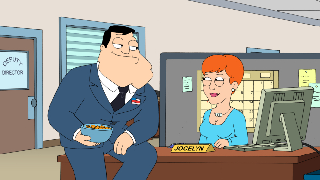 flirting with disaster american dad pictures quotes funny quotes