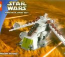 4490 Mini Republic Gunship
