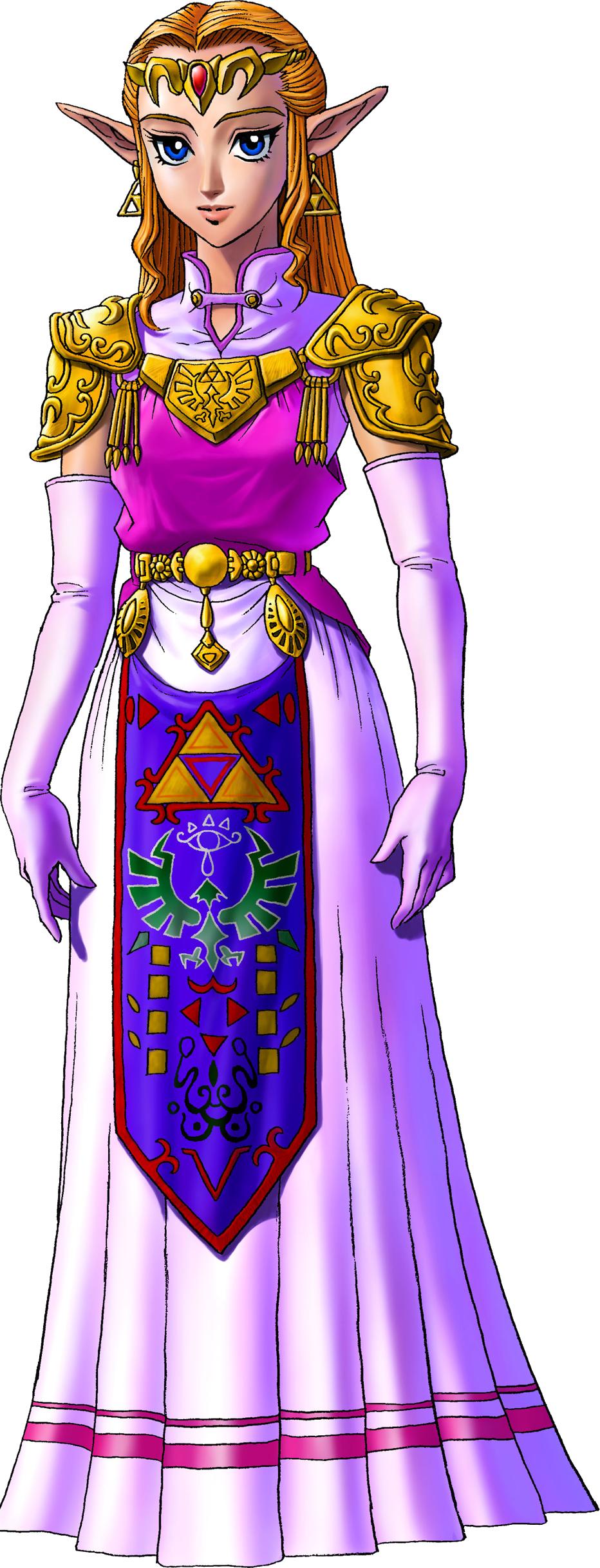 Saga Super Smash Bros. - Página 4 Adult_Princess_Zelda_%28Ocarina_of_Time%29
