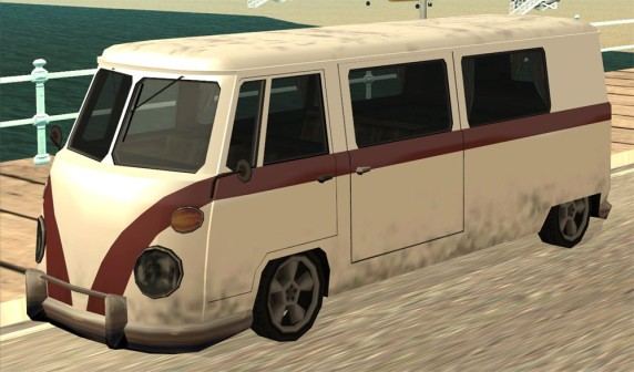 camper grand theft auto wiki. Black Bedroom Furniture Sets. Home Design Ideas