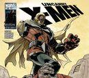 Uncanny X-Men Vol 1 536