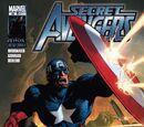 Secret Avengers Vol 1 12