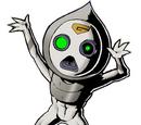 Viewtiful Joe 2 Character Images