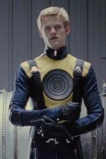 X Men First Class Havok Havok's Containment Un...