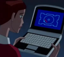 Laptop de Gwen