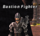 Bastion Fighter