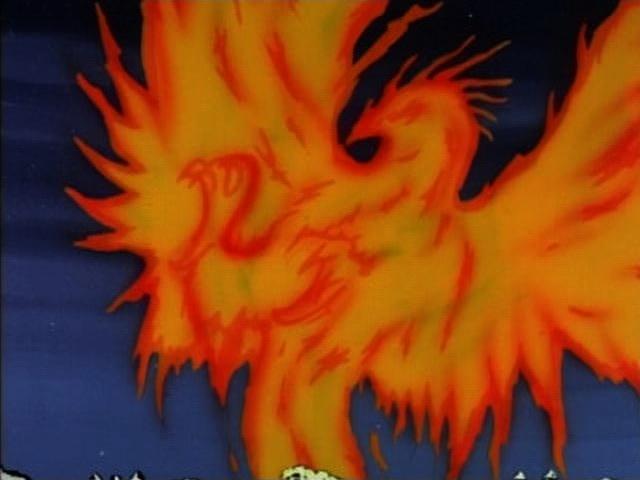 Phoenix Force Marvel Animated Universe Wiki