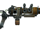 Plasma Rifle (Capital Wasteland)
