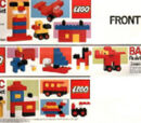1562 Basic Building Set