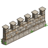 Image - Castle Wall-icon.png - FarmVille Wiki - Seeds ...