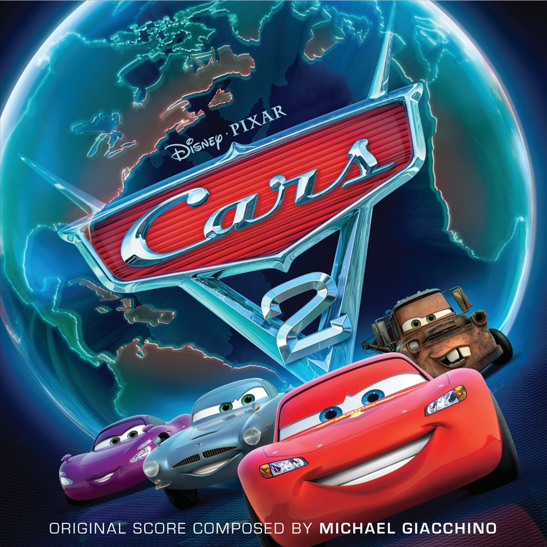 Disney Cars  Soundtrack Songs