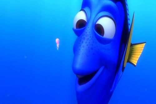 Finding-nemo-dory-squishy jpgDory Finding Nemo Squishy