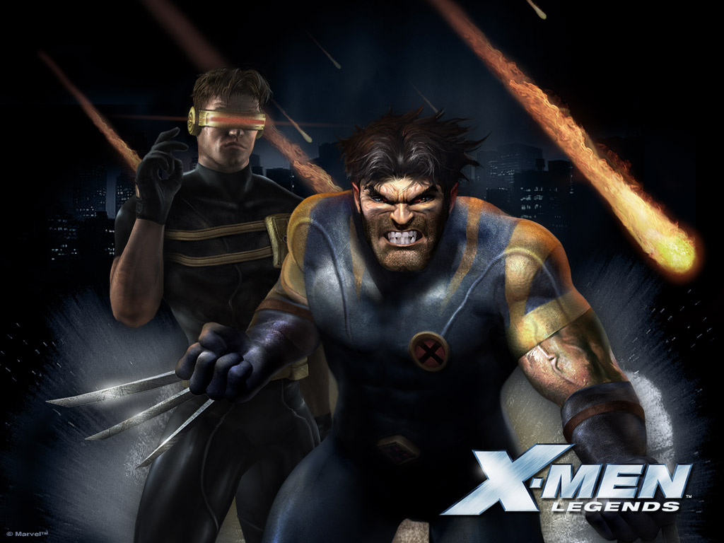 how to add x-men legends 2 skins
