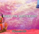 Hurra por Hamsterwood