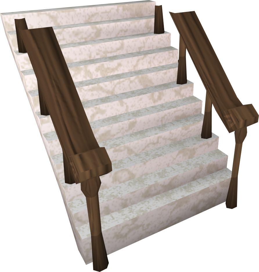 Marble Block Runescape : Skill hall the runescape wiki