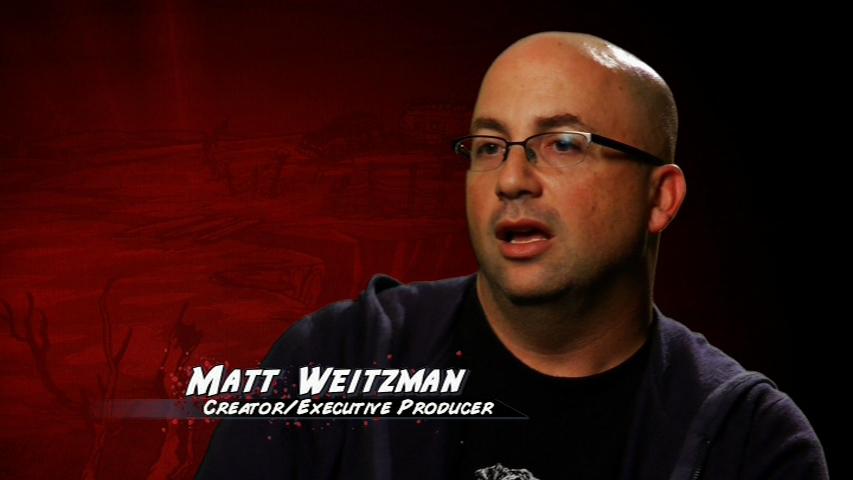 Matt Weitzman - Americ...