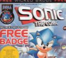 Sonic the Comic Issue 128
