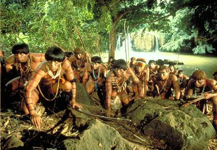 Hovitos Indiana Jones Wiki Raiders Of The Lost Ark