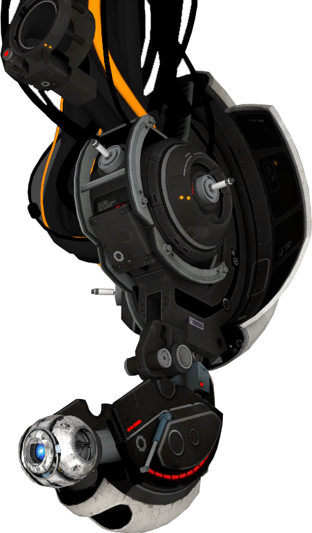 Image - Portal2 Wheatley Boss.png - Half-Life Wiki - Wikia