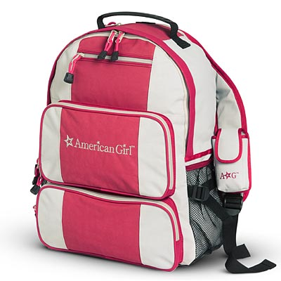 American Girl Doll Backpack Pictures to Pin on Pinterest - PinsDaddy