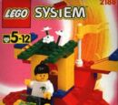 2188 Color Line Promotional Set
