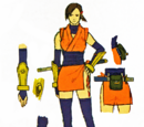 Onimusha: Warlords Concept Art
