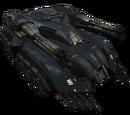 F17 Marauder