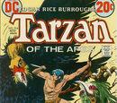 Tarzan Vol 1 214