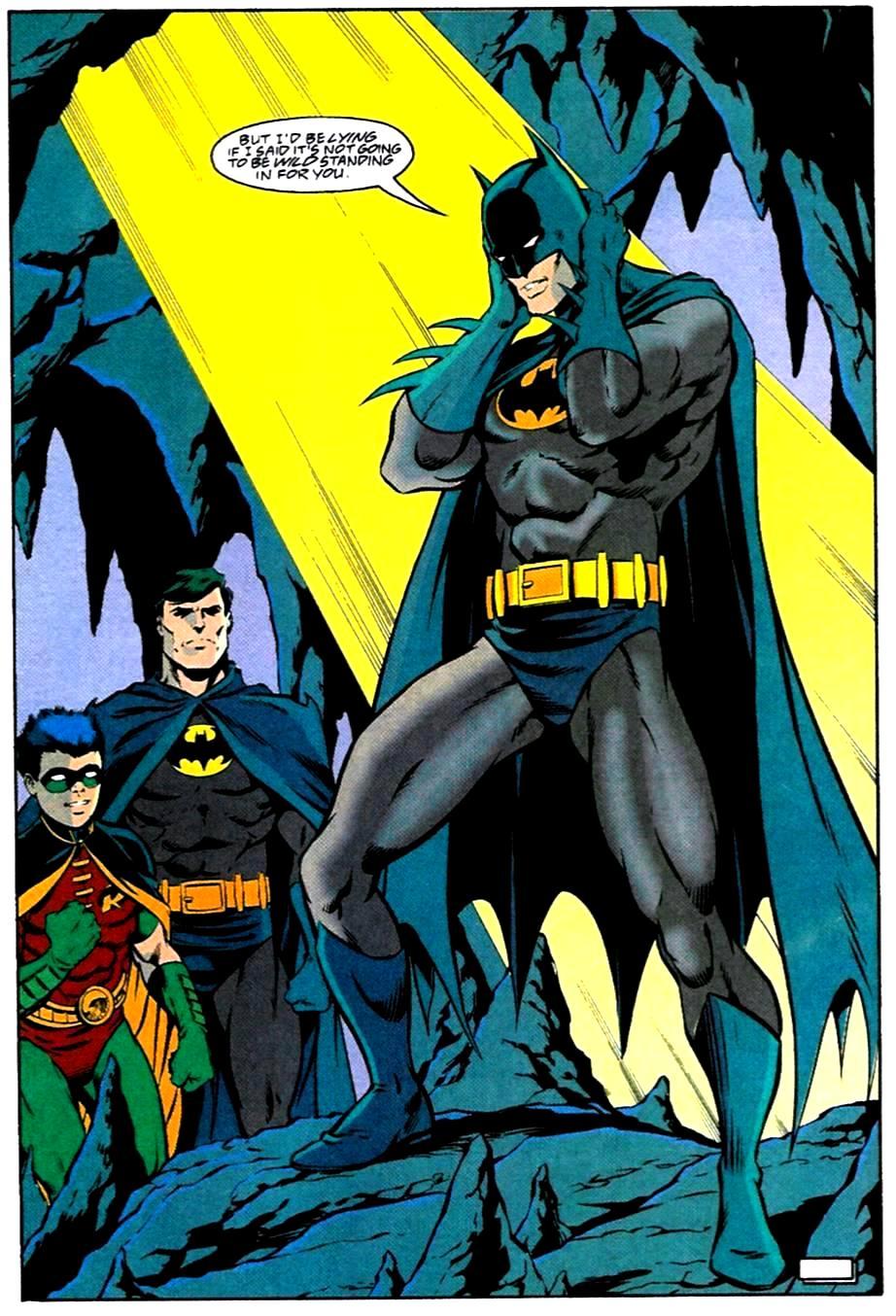 Batman cavaleiro das trevas ressurge online dating 2