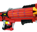 Flywheel Blasters