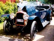 Peugeot Phaeton 1920